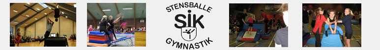 Stensballe Gymnastik